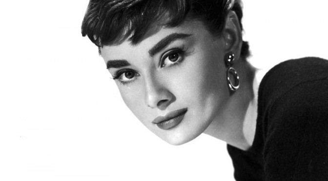 Audrey Hepburn – Influence on Fashion and the Image of Beauty